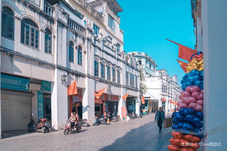 Jiefang Street1