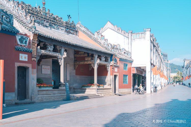 Jiefang Street2