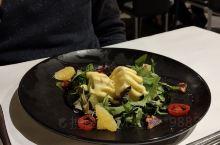 精緻料理~在台灣純樸彰化的西堤牛排的每道菜都是主廚們用心的不斷創新研發出來,每道菜的食材新鮮吃起來口