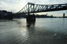 法兰克福美因河
