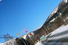 北海道的路
