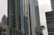 雅加达,东南亚最大的城市,名不虚传!