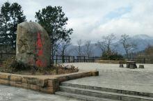 巴中南江光雾山
