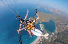 费特希耶必体验的滑翔伞附整个活动流程时间以及贴心tips和拍照post推荐! 提示—每天有5次不同时