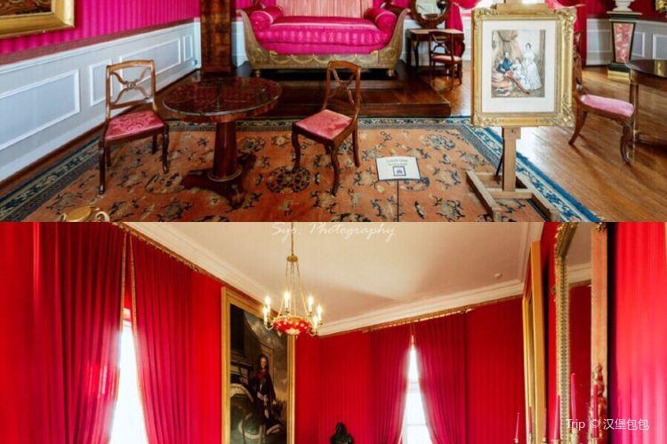 昂布瓦茲王家城堡4