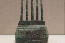 """安徽博物馆收藏了一件古代""""WIFI""""?连郭沫若也没能搞懂那是啥  在 安徽省博物馆新馆  收藏的文物"""