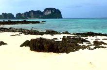 普吉岛,迷人的热带风光