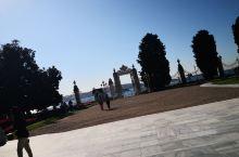 新皇宫一景   ———土耳其 土耳其可以去看看……~@