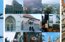 瑞士伯尔尼熊之城/游玩攻略  很少人知道伯尔尼是瑞士首都, 其实跑到那儿一看,我感觉和金融中心繁华这