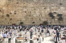 以色列圣城耶路撒冷·西墙