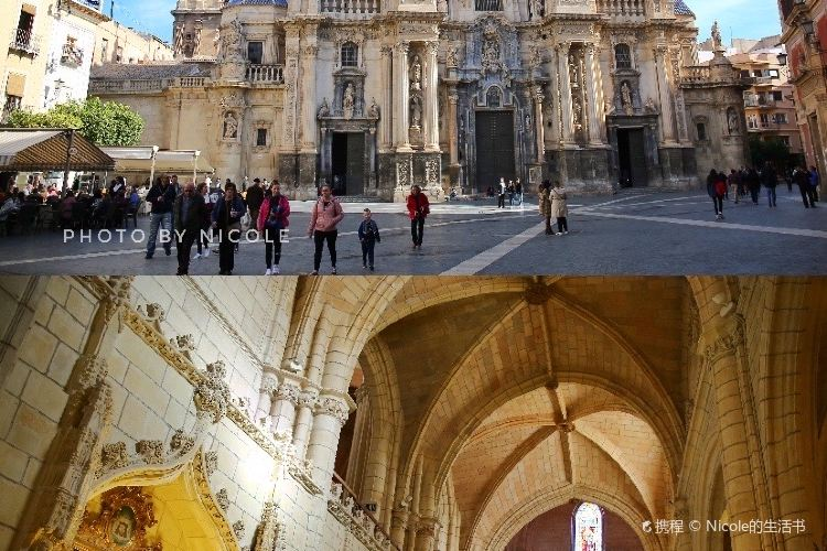 Cathedral de Santa Maria4