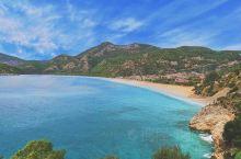 """【土耳其的爱琴海】 (接着昨天继续发存货哈)  在我生命中的很长一段时间,一直以为""""爱琴海""""应当写作"""