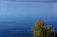 魅蓝的诱惑一一贝加尔湖