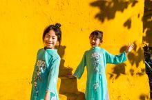 岘港姐妹团 发现自从孩子有同学后,所有的旅行计划都是跟着孩子走的。 这次岘港之旅,幸好年前去的比较早
