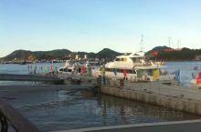 我在石浦渔港古城