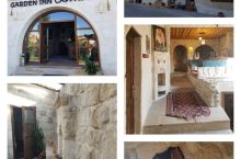 cappadocia 想要带你去浪漫的土耳其 美的真的惊艳 必须感受一次