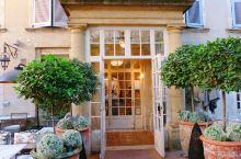 Hotel d' Europe @Avignon