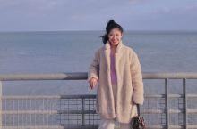 今年圣诞节去了法国最西北角沿海的圣马洛。听男友爸妈讲这里是法国一个有名的度假胜地。跟南部蔚蓝海岸比完