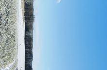这是一个拍摄丹顶鹤日落机位。 鹤居伊藤丹顶鹤保护区