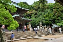 日本自由行--香川县琴平町