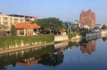 中坜,13年的记忆,城市景象依旧、灯光夜市依旧、灯红酒绿依旧,但昔日的水沟变成了今日的老街溪。