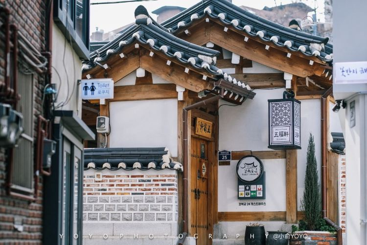 Tongin Traditional Market(西村 通仁市場)3
