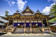 日本一去再去,观光景点都去到不知道要去哪里了吗那就来看看日本人口袋的私房景点有哪些吧  伊势神宫