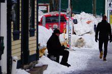 #冬天的乞丐不容易#