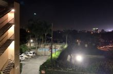 凌晨两点半的洛杉矶~
