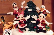 迪士尼的圣诞节永远不会老