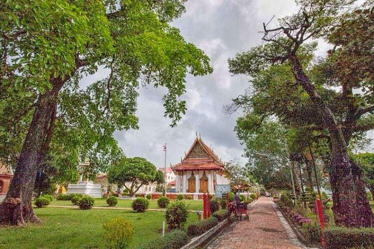 Wat Hat Yai Nai2