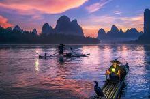 桂林旅行全攻略桂林旅游旅拍攻略  我是携程桂林获奖向导王艳,荣获全球十佳向导称号,在此特献给小可爱们