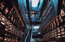 Mew旅行·西安摄影圣地,最具艺术美感的网红书店 · 初次来,你喜欢在这理拍照。 再次来,你喜欢上这