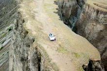 奎屯·安集海大峡谷