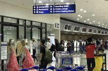 从马尼拉国际机场(Manila Ninoy Aquino International Airport