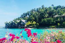 位于菲律宾达沃的珍珠农场度假村~名叫珍珠农场,但是却没有珍珠~不要叫我带珍珠手信回去哦! 从达沃码头