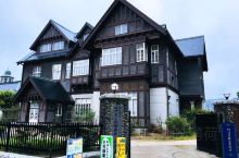 【门司港】安静的港口小镇 因爱因斯坦夫妇而出名的旧门司三井俱乐部