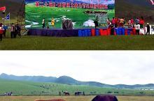 蒙古族的那达慕大会,真是令人惊叹。骑马、摔跤、抢羊、歌舞、美食好不热闹!在扎鲁特旗,恰逢蒙古族这个盛