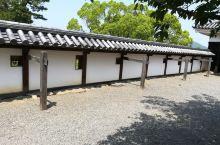 松江城  松江城是日本全国目前仅存12座天守阁之一,其平面规模位居其中第2名、高度则是其中第3名,已