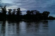 北屯是新疆边城,这里却有一条世界闻名的河流,这就是额尔齐斯