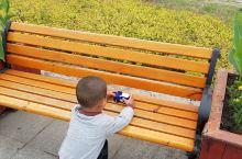 有空的时候带着孩子出来逛逛也挺好的