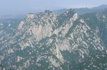 走遍中国-陕西-华山