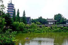 大明寺,见证儒家和释家文化的博大精深