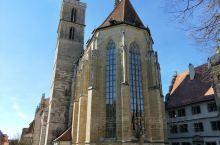 罗滕堡教堂