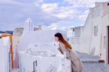 """""""自由的天堂""""圣托里尼的最后一天,真的有点舍不得离开,这里不愧是柏拉图中心的亚特兰提斯,也不愧为""""自"""