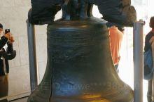 自由钟和自由广场.费城 费城是拥有美国国家历史背景的城市之一。