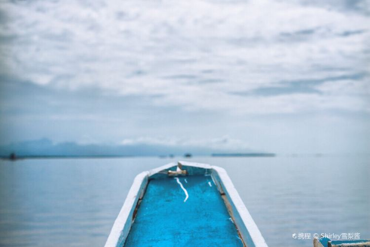 Pandan Island3