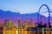 新加坡旅游安全感满满! 我可以保证如果你在这里时间久了会放松警惕性的。