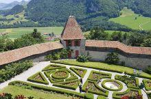 悠久历史的无声见证者——格吕耶尔城堡  地址:Route du Château 8, Gruyere
