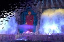 西安必看得演出驼铃传奇 会跑得实景演艺驼铃传奇秀,由华夏文旅集团董事长夏春亭 担任总策划、总导演、总